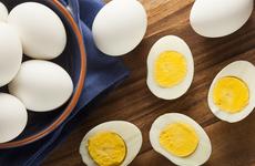 早餐吃鸡蛋,怎样搭配才健康?