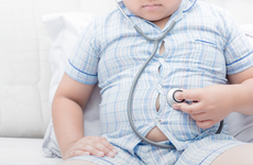 人类环境易致肥胖!肥胖是冠心病的一大诱因,你还敢好吃懒动吗?
