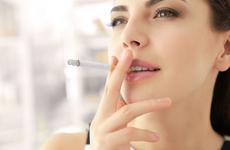 吸烟的危害多多!年轻女性吸烟,心梗风险翻倍
