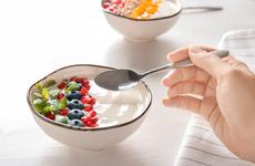冬天喝点酸奶,能助消化还能防流感