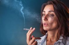 长期吸烟的人出现这4种情况 警惕是肺癌的征兆