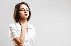 四类人更易发喉癌,这些习惯需趁早改