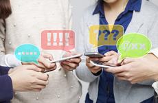 """""""iPhone手""""的崛起:未来,人类的拇指或消失?"""