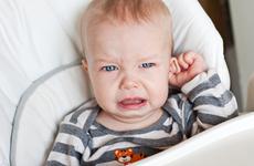 宝宝不哭的时候也流泪?可能是泪道阻塞了