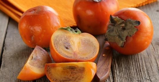 这三种秋季应季水果美味又营养,但吃错可能会要命