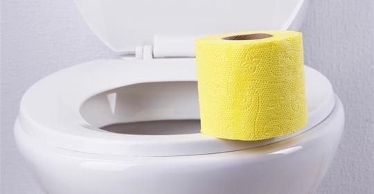 女性小便后,可以用纸擦干净吗?一件简单
