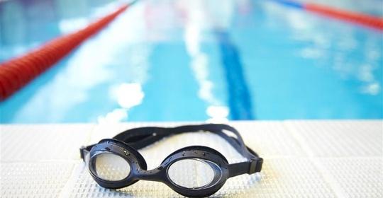 都说游泳减肥,为什么我越游越胖