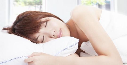 许多女性不敢裸睡?其实裸睡对健康有5个