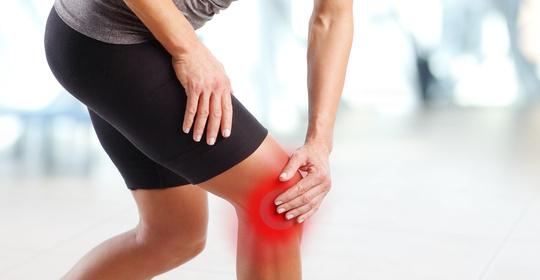 运动是防治膝关节病的良药,骨科