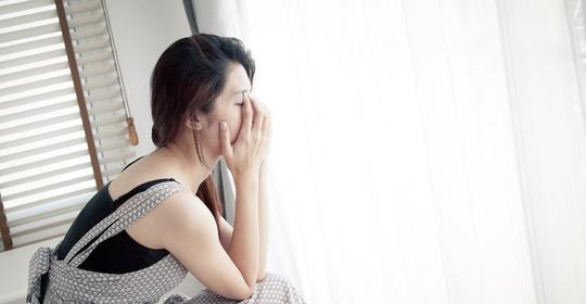 女人局部干涩、疼痛?医生忠告:原因不同