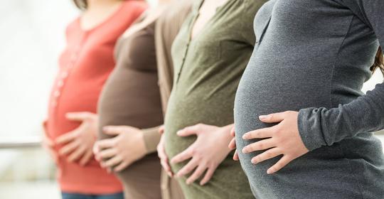 辐射对孕妈有怎样的影响?月销3000+的防辐射服真的值得购买吗?