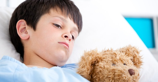 全球8亿儿童血铅水平超标!这些生活物品,正悄悄地伤害孩子健康