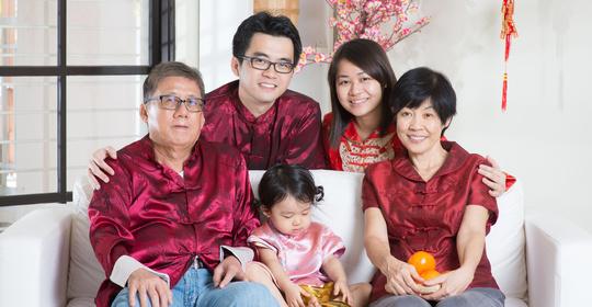 春节回老家,见到孩子第一句话该说啥?
