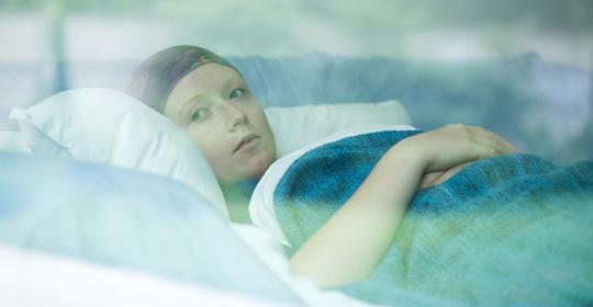 肺癌患者到了晚期,如何提高提高生存质量,博得一线生机?