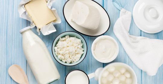 日常多吃9种食物,有助预防乳腺病