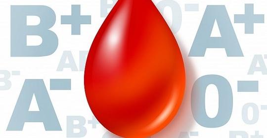 什么血型得什么癌!最安全的血型竟然是……