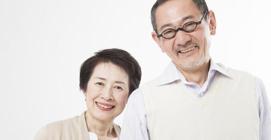 破解夫妻相:越长越像还是选择相貌趋同伴侣?