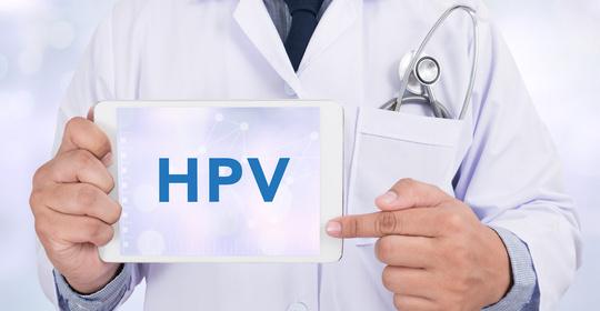 """感染HPV后,身体可能会出现这3个""""红色信号"""",你不应该忽视"""