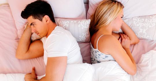 同房后乳房胀痛是怎么回事?出现这3种情