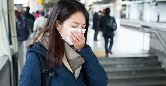 入冬后,国内多地出现本土病例!呼吸内科专家教你如何防护