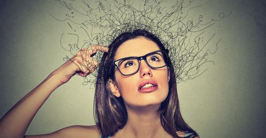 大脑从30岁就开始衰老?别担心!做好3件事,能让衰老来得慢一些