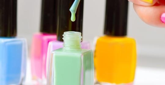触目惊心!名创优品指甲油致癌物超标1400多倍!你还敢买吗?