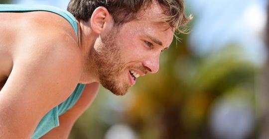 多运动就一定好吗?Cell子刊:过度运动反而损害血糖!