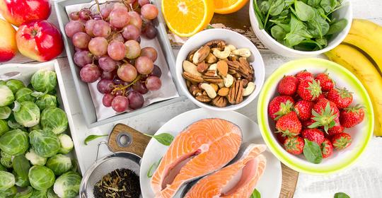 孩子吃什么能提高免疫力?多吃这5类食物