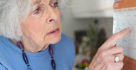 几乎所有老年人都有脑部病变――这些病变提示日后痴呆风险!