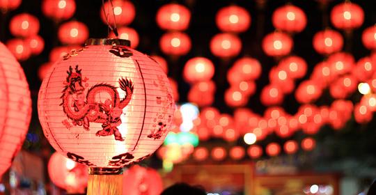 春节不回家,照样可以做个快乐的原年人(