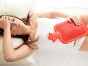 女人痛经是因为宫寒吗?