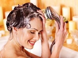 多久洗一次头最好?好多人都做错了