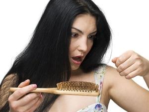 脱发或与你的饮食有关!改善饮食可预防脱发