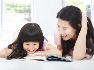 """不想孩子长大成""""大猪蹄子"""",如何培养孩子的情商?"""