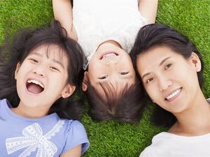孩子多动症,家长可以做什么?谨记五条准则