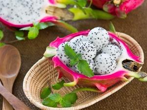 火龙果抗衰老防中风还能防癌!火龙果怎么吃更养生?