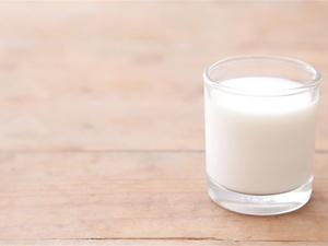 脱脂牛奶减肥效果真的这么管用吗?