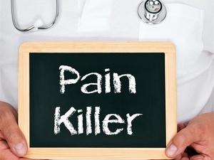 """中国作为身体疼痛的""""重灾区""""世界镇痛日专家教你该如何止痛!"""