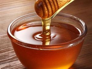 春季喝蜂蜜柠檬水,有效抗过敏