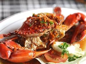 吃螃蟹会导致流产吗