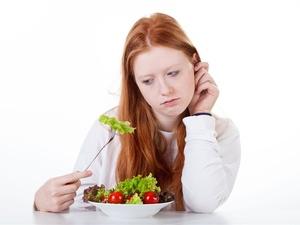 减肥期间食欲很旺盛?4个妙招帮你控制食欲