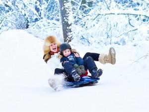 大雪节气如何运动?运动