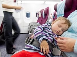 大兴机场正式通航,国庆出行带娃乘飞机要注意6件事