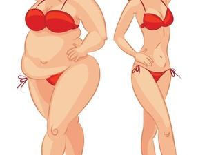 易胖体质的人,还有机会减肥成功吗