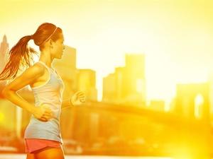 纠结!早晨跑步减肥好还是晚上跑步减肥好?