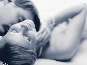 女人爱爱时阴道会出现哪