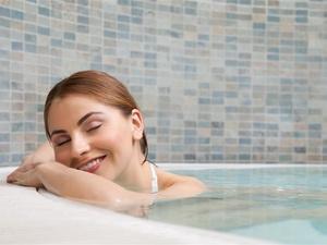 冬季试试生姜泡澡减肥,快速燃脂
