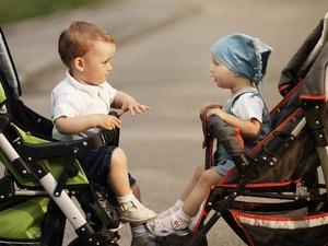 婴儿手推车该如何选择?