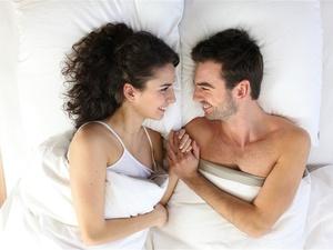 女性得到性满足时的六大表现,
