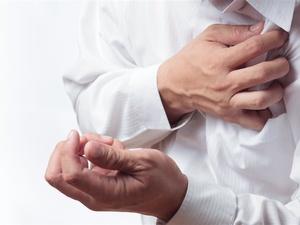 心绞痛的表现是什么?胸痛是不是心绞痛,看这3点